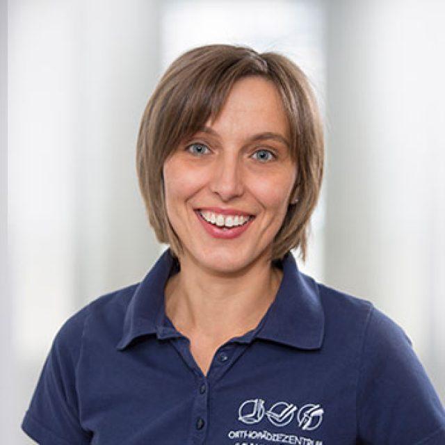 Tanja Glaisner-Fendt